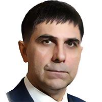 Начальник Центррегионжильё