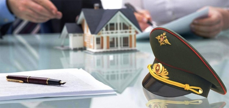 Денежная компенсации за наем (поднаем) жилых помещений