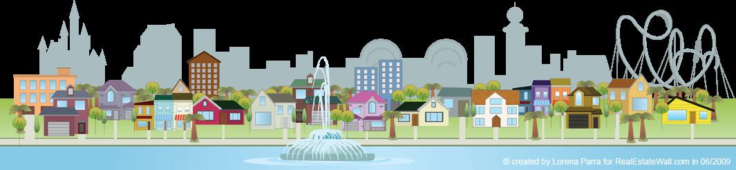Региональные управления жилищного обеспечения